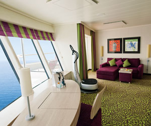 Panorama Deluxe Suite